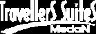Travellers Suites Medan Logo
